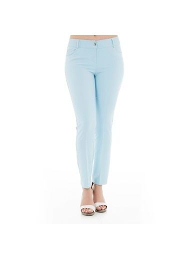Modailgi Pantolon Mavi
